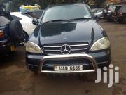 Mercedes-Benz M Class 2004 | Cars for sale in Central Region, Kampala