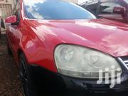 Volkswagen Golf 2006 Red | Cars for sale in Central Region, Kampala