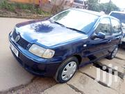 Volkswagen Polo 2000 Blue | Cars for sale in Central Region, Kampala