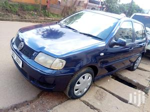 Volkswagen Polo 2000 Blue