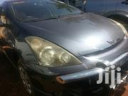 Toyota Wish 2004 Gray | Cars for sale in Central Region, Kampala