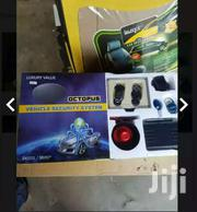 Octopus 24month Warranty.Car Alarm | Vehicle Parts & Accessories for sale in Western Region, Kisoro
