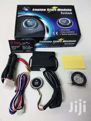Ignition Push And Start Button | Vehicle Parts & Accessories for sale in Central Region, Kampala