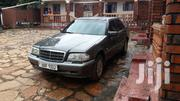 Mercedes-Benz C200 2001 Gray | Cars for sale in Central Region, Kampala