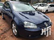 Volkswagen Golf 2005 2.0 FSI Blue | Cars for sale in Central Region, Kampala