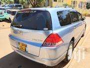 Honda Odyssey 2006 Touring Blue   Cars for sale in Central Region, Kampala