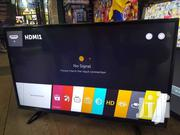 LG 50inches Smart 4k Tv | TV & DVD Equipment for sale in Central Region, Kampala