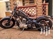 Honda Bobber   Motorcycles & Scooters for sale in Central Region, Kampala