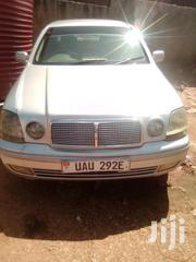 Toyota Progress 1998 Silver | Cars for sale in Central Region, Kampala