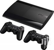 Playstation 3 Slim With 2 Controllers | Video Game Consoles for sale in Central Region, Kampala