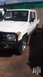 Toyota Land Cruiser 2008 5.7 4WD White | Cars for sale in Central Region, Kampala