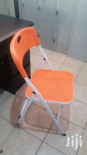 Foldable Plastic Chairs Brand New | Furniture for sale in Central Region, Kampala