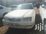 Toyota Mark II 1999 White | Cars for sale in Central Region, Kampala