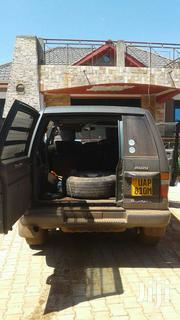 Isuzu Trooper 1997 Green | Cars for sale in Central Region, Kampala