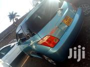 Toyota IST 2000 Blue | Cars for sale in Central Region, Kampala