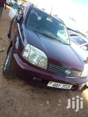 Nissan X-Trail 2003 Red   Cars for sale in Central Region, Kampala