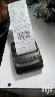 Bluetooth Mini Thermal Printer | Store Equipment for sale in Central Region, Kampala