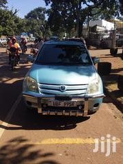 Toyota IST 2004 Blue   Cars for sale in Central Region, Kampala