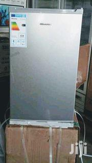Hisense 120 Litre Single Door Small Fridges. Brand New Boxed | Kitchen Appliances for sale in Central Region, Kampala