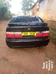 Toyota FXS 1997 Black | Cars for sale in Central Region, Kampala