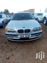 BMW 318i 1999 Silver | Cars for sale in Central Region, Kampala