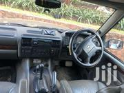 Land Rover Discovery II 2003 Green | Cars for sale in Central Region, Kampala