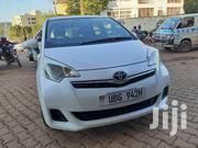 Toyota Ractis 2011 White | Cars for sale in Central Region, Kampala