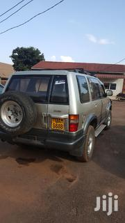 Isuzu Trooper 2000 Beige | Cars for sale in Central Region, Kampala