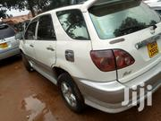 Toyota Harrier 1997 White | Cars for sale in Central Region, Kampala