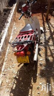 Yamaha Jaguar Red In Colour | Motorcycles & Scooters for sale in Central Region, Kampala