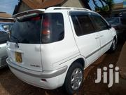 Toyota Raum 1997 White | Cars for sale in Central Region, Kampala