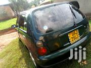Toyota Starlet 1994 Green | Cars for sale in Central Region, Kampala