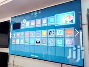 55inches Samsung Smart Flat Screen TV | TV & DVD Equipment for sale in Central Region, Kampala