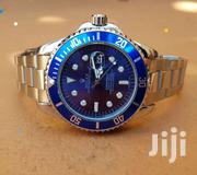 Rolex Sub In Blue Color Dial With Rotation   Watches for sale in Central Region, Kampala