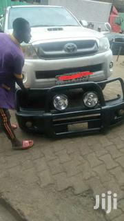 Strong Bumper Gaurd.Call It Bullbars | Vehicle Parts & Accessories for sale in Central Region, Kampala