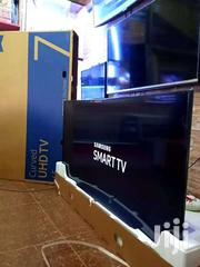65inches Samsung Curve Smart UHD | TV & DVD Equipment for sale in Central Region, Kampala