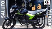 Yamaha 2018 Green   Motorcycles & Scooters for sale in Central Region, Kampala