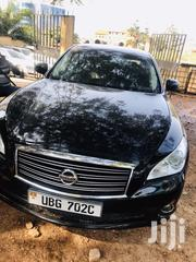 Nissan Fuga 2011 Black | Cars for sale in Central Region, Kampala