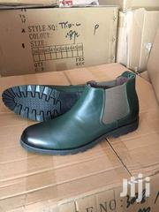 Classic Green *Brown | Shoes for sale in Central Region, Kampala