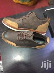 Coffee Brown *Yellow | Shoes for sale in Central Region, Kampala