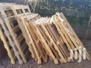 Treated Wooden Pallets (15 Pcs) | Building Materials for sale in Central Region, Kampala