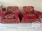 10 Seater Set Of Chairs In Good Condition | Furniture for sale in Central Region, Kampala