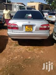Toyota 1000 2002 White   Cars for sale in Central Region, Kampala