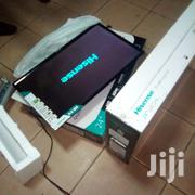 24 Inches Brand New Box Pack Digital Hisense Flat Screen TV | TV & DVD Equipment for sale in Central Region, Kampala