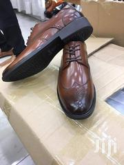 Oxford Clarks Black*Brown | Shoes for sale in Central Region, Kampala