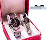 Original Rado Couple Watches | Watches for sale in Central Region, Kampala