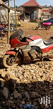 Kawasaki 2010 Red | Motorcycles & Scooters for sale in Central Region, Kampala