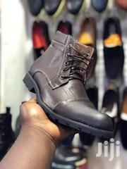 Brown Black Green Timberland | Shoes for sale in Central Region, Kampala
