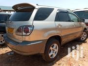 Toyota Harrier 1997 Gold | Cars for sale in Central Region, Kampala