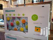 Hisense 32 Inch Smart TV | TV & DVD Equipment for sale in Central Region, Kampala